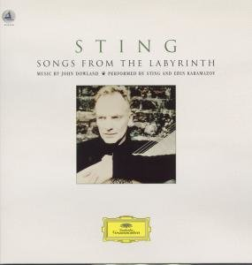 Songs From The Labyrinth (180g)