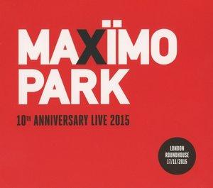 10th Anniversary Live 2015
