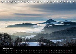 Vulkanlandschaft Hegau 2017