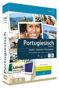Easy Learning Portugiesisch 1+2