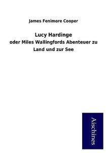 Lucy Hardinge