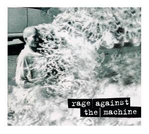 Rage Against The Machine (Alben für die Ewigkeit)