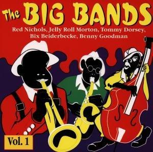 Die Grossen Bigbands Vol.1