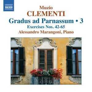 Gradus ad Parnassum 3