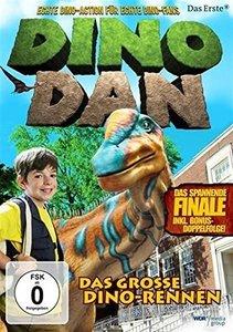 Staffel 1,Folge 41-50-Das Große Dino-Rennen