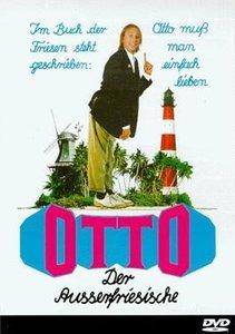 Otto-Der Ausserfriesische/DVD