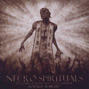 Necro Spirituals