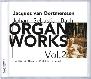 Organ Works Vol.2