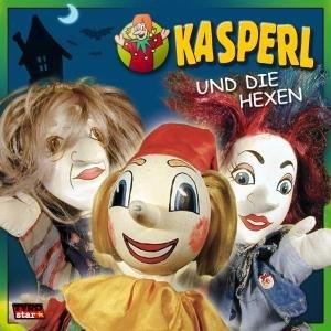 Kasperl und die Hexen