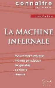 Fiche de lecture La Machine infernale de Jean Cocteau (analyse c