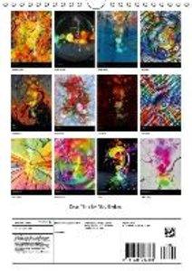 Drop Time by Nico Bielow (Wall Calendar 2015 DIN A4 Portrait)