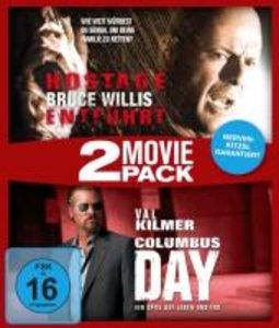Hostage - Entführt & Columbus Day