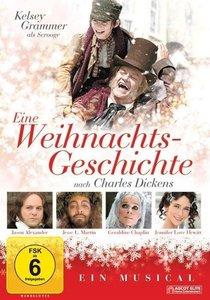 Eine Weihnachtsgeschichte nach Charles Dickens-