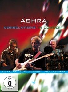 CORRELATIONS in Concert