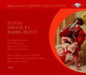 Dukas: Ariane et Barbebleu