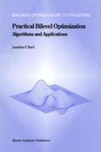 Practical Bilevel Optimization