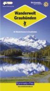 Wanderwelt Graubünden