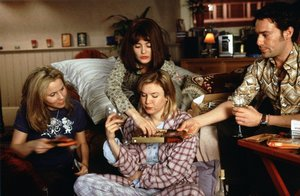 Bridget Jones 2 - Am Rande des Wahnsinns