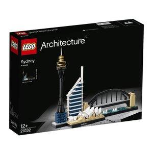 LEGO® Architecture 21032 - Sydney