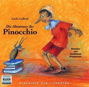 Abenteuer Des Pinocchio