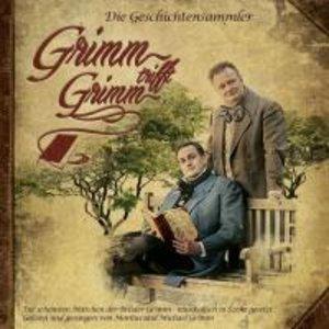 Die Geschichtensammler-Grimm-Märchen Musikalisch
