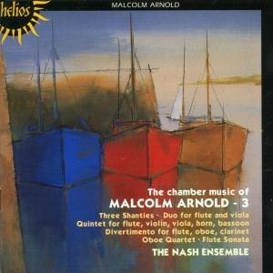 Chamber Music Vol.3