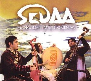 Mongolian Meets Oriental