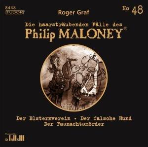 Philip Maloney No.48
