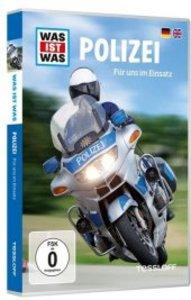 Was ist was DVD: Polizei. Für uns im Einsatz
