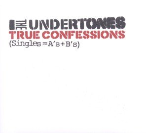 Singles A's & B's-True Confessions
