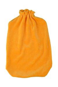 KERSA 81930 - Nicki-Velour Bezug für XXL 3-Liter Wärmflasche