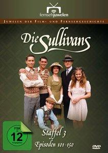 Die Sullivans-Staffel 3 (Fol