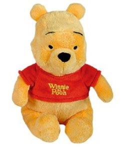Simba 6315872630 - Disney: Winnie Puuh, 25 cm