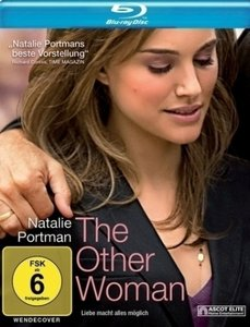 The Other Woman-Blu-ray Disc