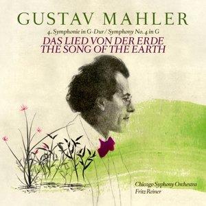 Mahler: Sinfonie 4-Das Lied Von Der Erde