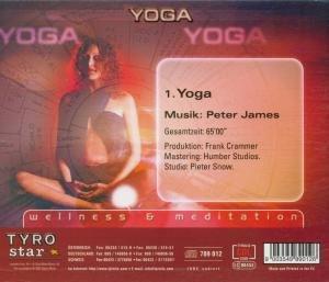 Yoga (Wellness & Meditation)