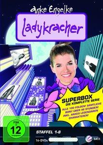 Ladykracher-Die große Fanbox