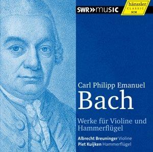 Werke für Violine und Hammerflügel