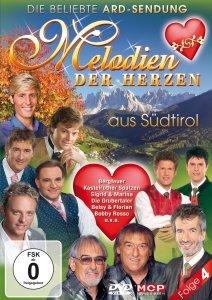 Melodien der Herzen aus Südtir