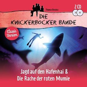 Die Knickerbocker Bande 2 Folgen: Jagd Auf Den Haf
