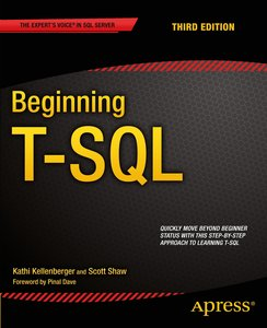 Beginning T-SQL