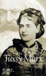 Tussy Marx