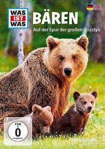 Was ist was DVD: Bären. Auf der Spur der großen Grizzlys