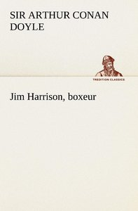 Jim Harrison, boxeur