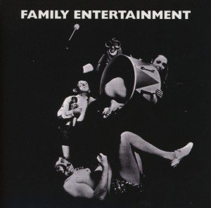 Family Entertainment...Plus (Digipak)