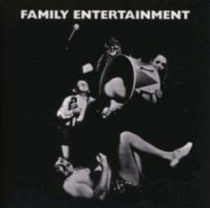 Family Entertainment...Plus (Digipak)