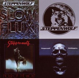 Slow Flux/Hour Of The Wolf/Skullduggery (Remastere