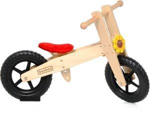 beeboo Laufrad aus Holz 100 % FSC