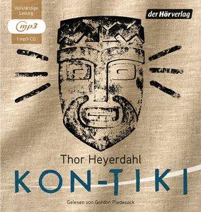 (MP3)Kon-Tiki