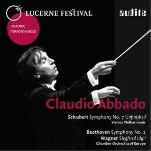 Lucerne Festival,Vol.5-Claudio Abbado